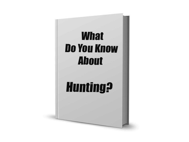 Hunting Books Every Hunter Should Read