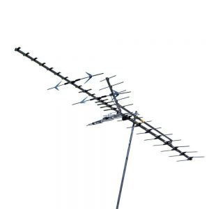 Outdoor HDTV Antenna