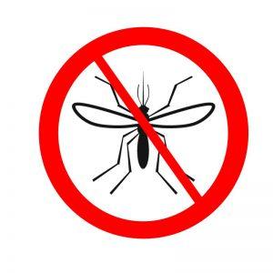 Outdoor Mosquito Repellant