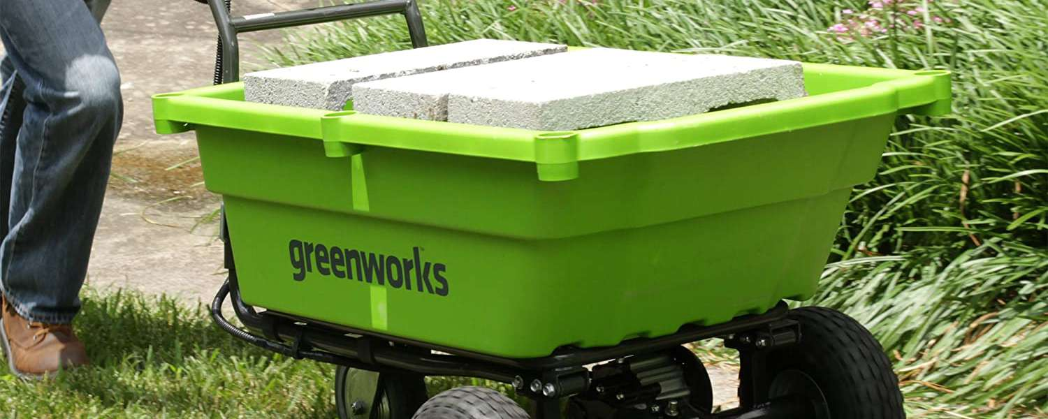 best motorized wheelbarrow